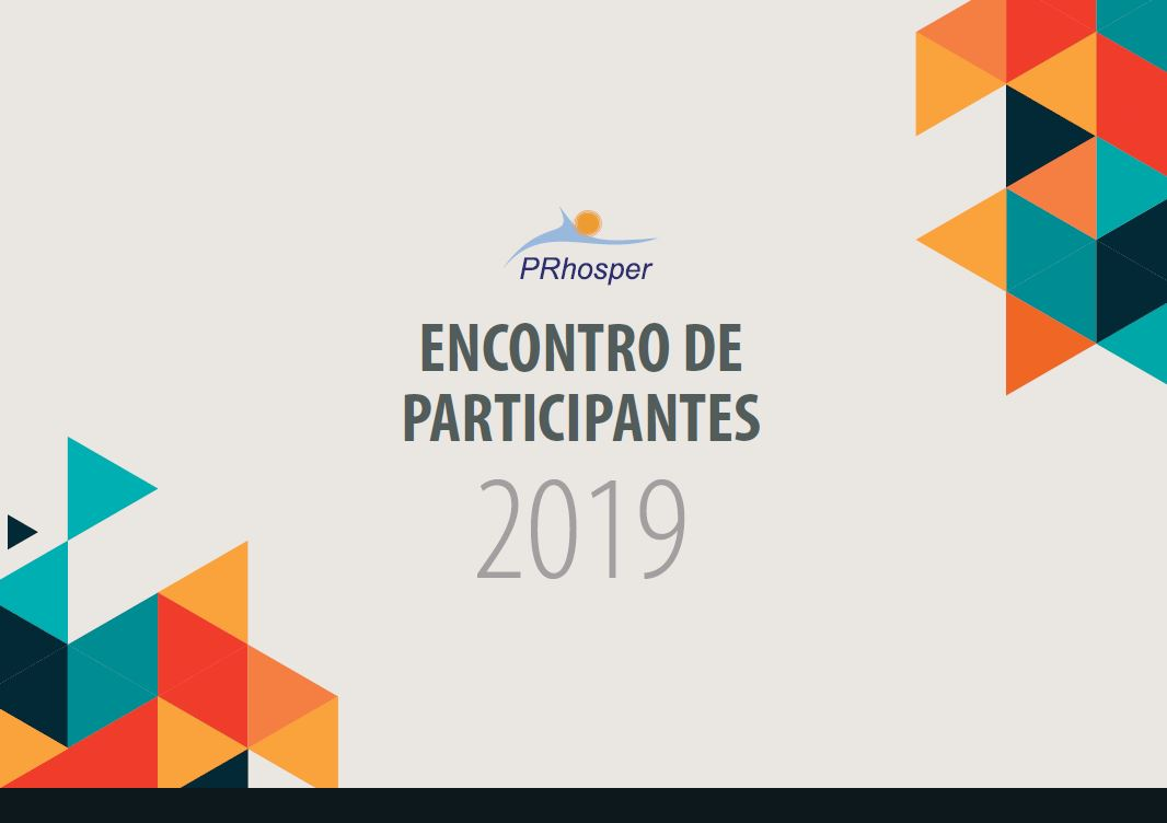 Encontro de Participantes – 2019