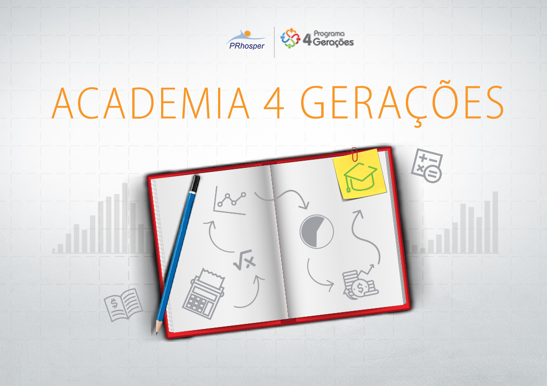 Academia 4 Gerações – 2019